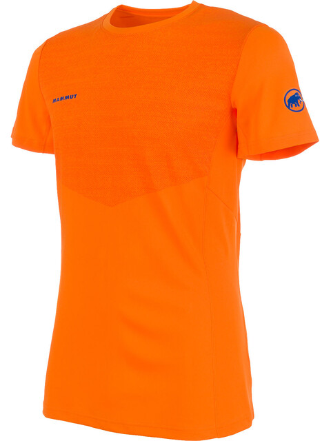 Mammut M's Moench Light T-Shirt sunrise